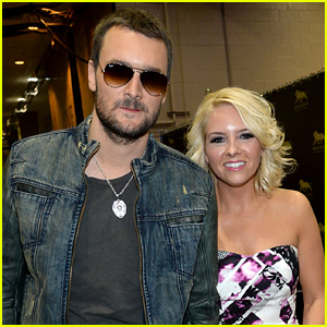 Country Singer Eric Church & Wife Welcome Second Son