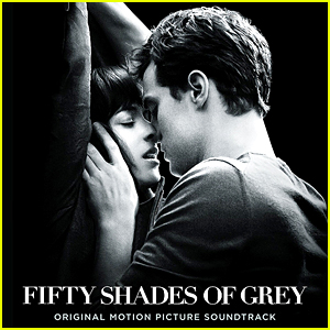 'Fifty Shades of Grey' Movie Soundtrack Stream - LISTEN NOW!