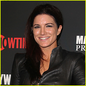 Gina Carano Takes Angel Dust Role in Ryan Reynolds' 'Deadpool'!