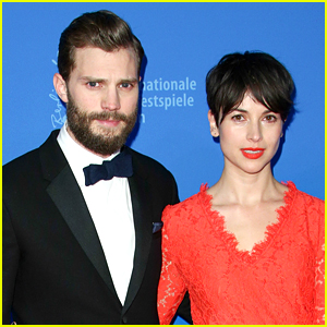 Jamie Dornan's Wife Will Not Watch 'Fifty Shades of Grey'
