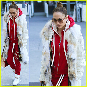 Jennifer Lopez Is Still Jenny From the Block in TNT Special