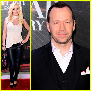 Jenny McCarthy is Ready to Have Donnie Wahlberg's Last Name