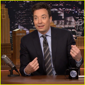 Jimmy Fallon Recaps SNL's 40th Anniversary After Party Stories - Watch Here!