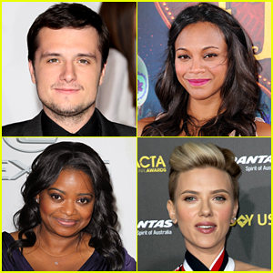 Four More Big Stars Added as Oscars 2015 Presenters!