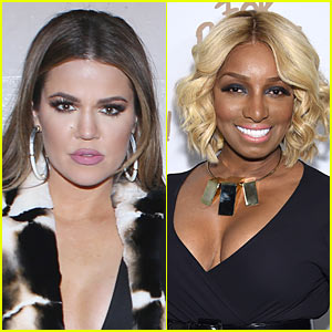 Khloe Kardashian & NeNe Leakes Could Replace Kelly Osbourne on 'Fashion Police'?