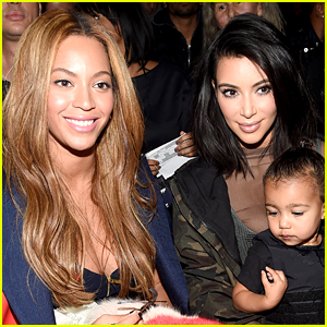 Kim Kardashian Inspires Beyonce's Music, Says Kanye West