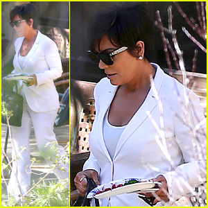 Kris Jenner 'Never Uttered a Bad Word' About Bruce Jenner