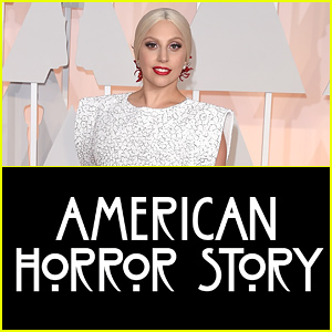 Lady Gaga to Star in 'American Horror Story: Hotel'!