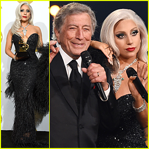 Tony Bennett Photos, News and Videos | Just Jared | Page 6