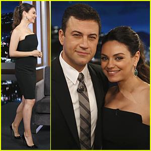 Mila Kunis Admits Joining Tinder & Grindr While Dating Ashton Kutcher