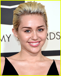 Miley Cyrus' Film 'Tongue Tied' Entered Into the NYC Porn Film Festival