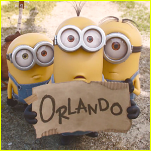 'Minions' Go Hitchhiking to Villain-Con in New Trailer - Watch Now!
