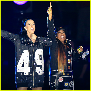 Missy Elliott Shares Her Reaction to Super Bowl 2015 Halftime Show - Read Her Tweets!
