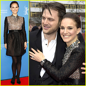 Natalie Portman Brings Up the Heat at 'Seventh Fire' Premiere