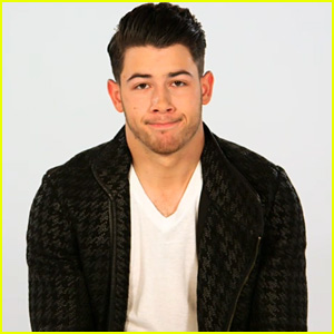 Nick Jonas Reveals 100 Things to Know About Him During MTV Takeover - Watch an Exclusive Clip!