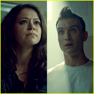 'Orphan Black' Season 3 Trailer Introduces Male Castor Clone