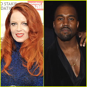 Kanye West Slammed By Garbage's Shirley Manson Following Beck Grammy Rant