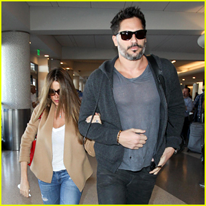 Sofia Vergara & Joe Manganiello Are Postponing Their Wedding