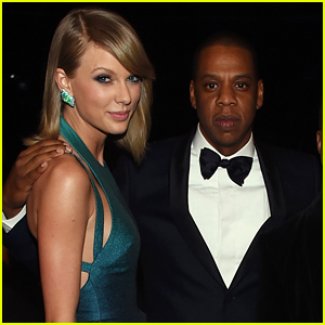 Taylor Swift Really Wants Brunch with Jay Z- Watch the Video!