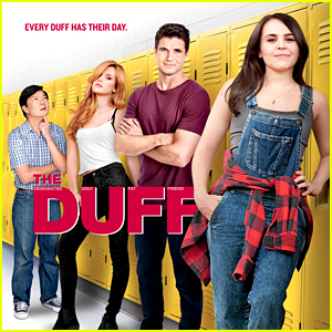 'The DUFF' - Opens In Theaters This Friday!
