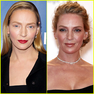 Uma Thurman Addresses Her 'New Look' For the 1st Time