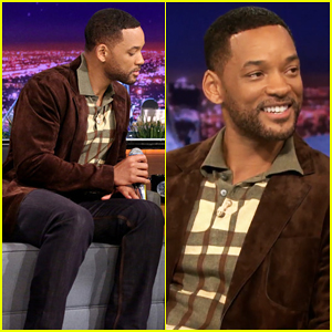 Will Smith & Jimmy Fallon Beatbox 'It Takes Two' on 'The Tonight Show' - Watch Now!