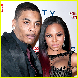 Happy Birthday, Nelly! | Ashanti, Nelly : Just Jared