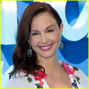 Ashley Judd Pens Powerful Essay About Violence Towards Women, References Own Experience with Rape