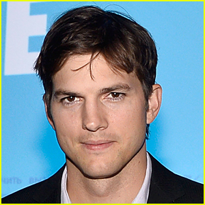 Ashton Kutcher Wants Diaper Changing Stations in Mens' Public Restrooms