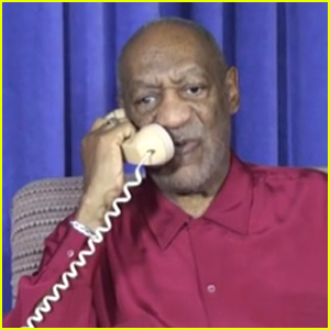 Bill Cosby Sends Video Message to Fans Amid Accusations