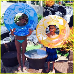 Britney Spears Spends Spring Break in Hawaii With Sons Jayden & Sean Preston!