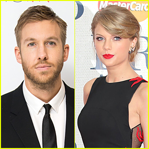 Calvin Harris Said Taylor Swift