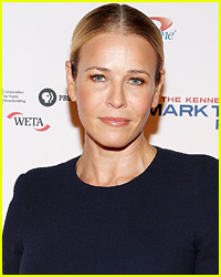 Chelsea Handler Reportedly Celebrated 40 With Breast Lift