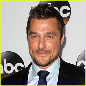 Chris Soules Is the Mystery Contestant on 'Dancing with the Stars'?