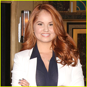 Jessie's Debby Ryan Opens Up On Abusive & Destructive Relationship With Former Friend