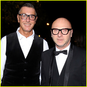 Dolce&Gabbana Release Statement After Their Controversial 'Synthetic Children' Comments