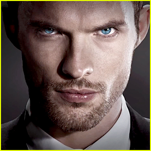Ed Skrein is a hot new face to look out for in 2015 – he is taking over for Jason Statham as the lead in the Transporter series.