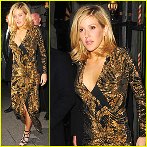 Ellie Goulding Reacts to 'X Factor' New Zealand Controversy