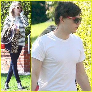 Emma Roberts' Fiance Evan Peters Is A Huge Fan of Horror