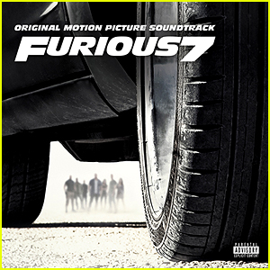 The 'Furious 7' Soundtrack Keeps Dropping Hot New Songs!