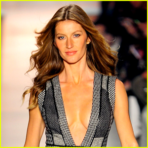 Gisele Bundchen Is Retiring Gisele Bundchen