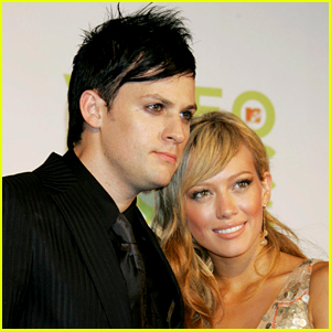 Hilary Duff Hints at Losing Virginity to Joel Madden