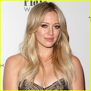 Hilary Duff Previews New Single 'Sparks' - Listen Now!