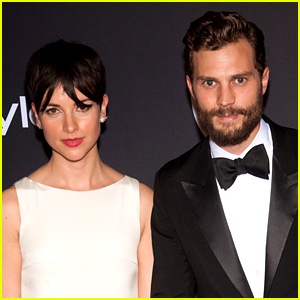 Jamie Dornan Responds to Rumors About Wife Amelia Warner