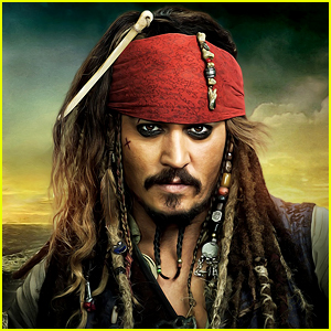 Johnny Depp Injured Amid 'Pirates 5' Filming, Surgery Needed