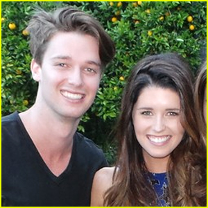 Katherine Schwarzenegger Defends Brother Patrick Amid Cheating Rumors