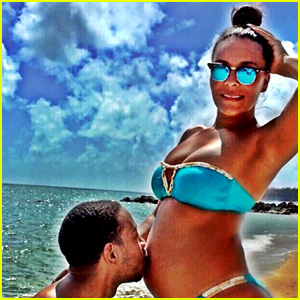 Ludacris' Wife Eudoxie is Pregnant With Their First Child