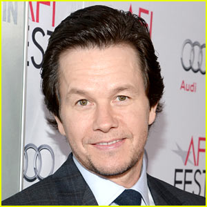 Mark Wahlberg Producing Boston Marathon Bombing Movie 'Patriot's Day'