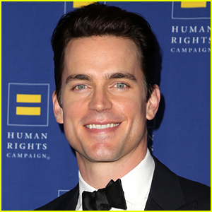 Matt Bomer Set to Star in 'American Horror Story' Season Five!