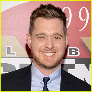 Michael Buble Admits He Was a 'Jerk' To His Ex-Girlfriends